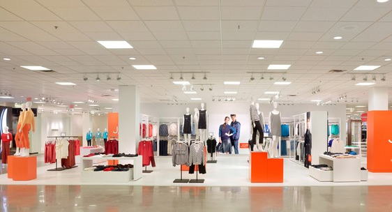 Joe Fresh Launches at J.C. Penney